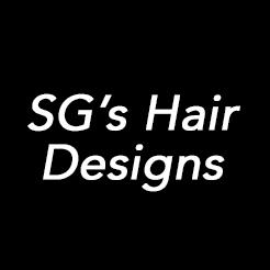 SG's Hair Design